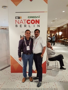 Credai Annual Meet - 2018